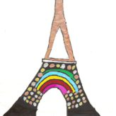Voyage à Paris (juillet 2016)
