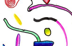 A la façon de … Klee